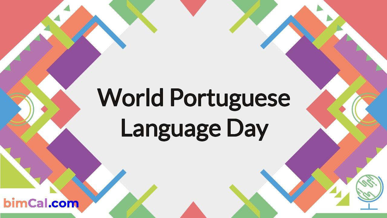 World Portuguese Language Day 2021